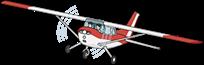航空測量写真デジタル合成